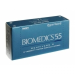 Biomedics Evolution 55UV
