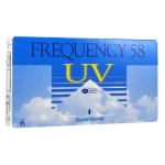 Freguency 58UV